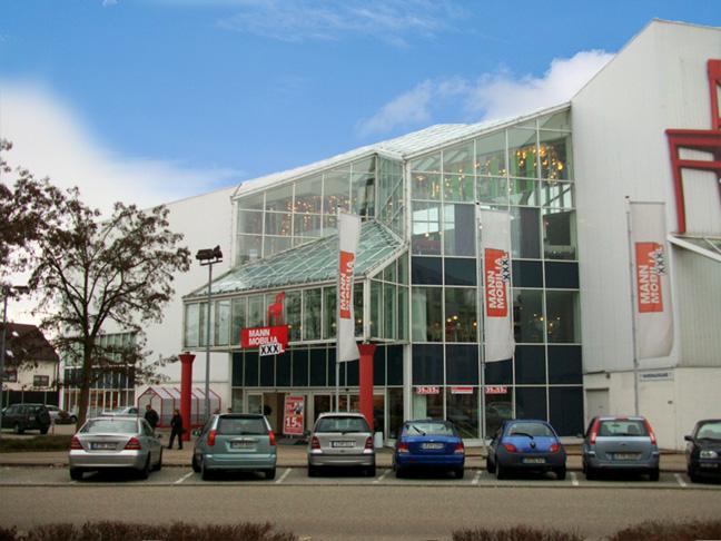 Möbelhaus